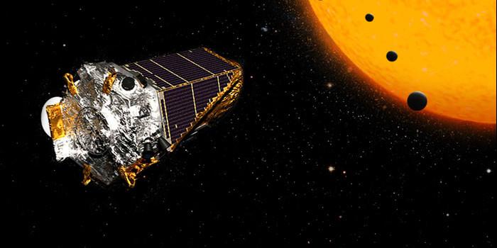 More than 100 exoplanets confirmed during NASA's Kepler K2 mission!