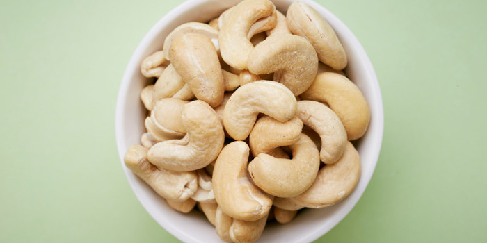 Five health benefits of cashew nuts you didn't know about!