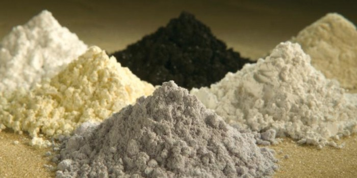 Rare Earth Minerals – The India Scenario