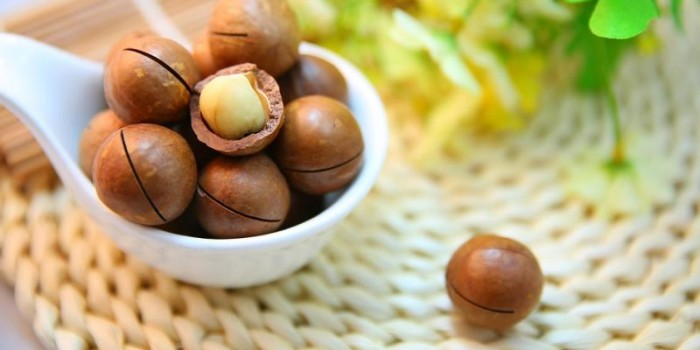 Nut consumption linked to inflammatory biomarkers