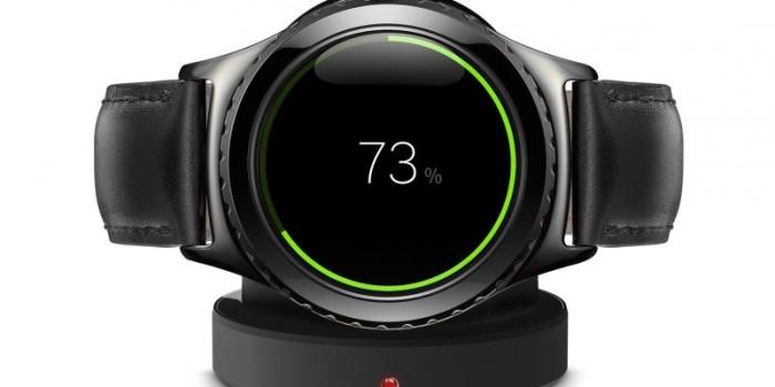 Samsung Gear S3 smartwatch to debut soon