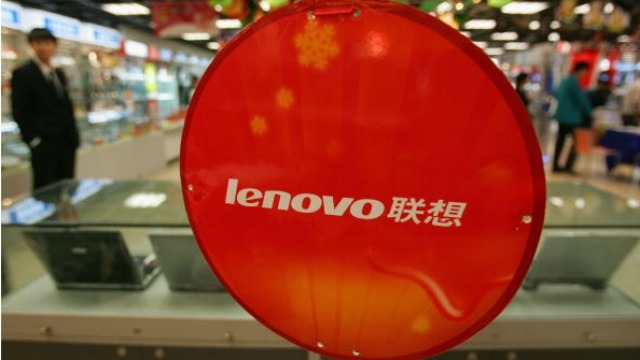 Lenovo beats Apple to become second biggest brand in Indian smartphone market: IDC