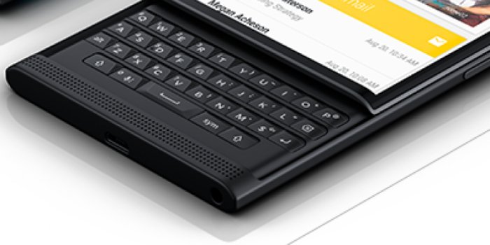 QWERTY keyboard will soon be obsolete