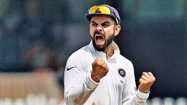 India v/s England: DRS is pretty fair for the game, says Virat Kohli