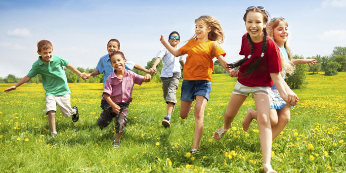 Children's Day Special: Keep your child healthy with these five easy workouts!