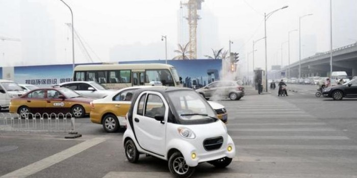 Call to exempt electric vehicles from GST ambit