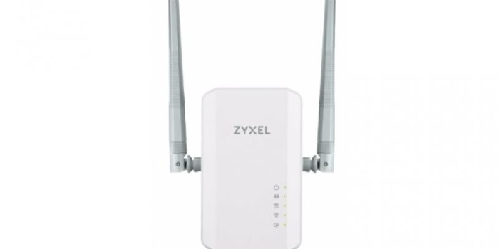 Zyxel launches PLA5236 to fill dead corners with Wi-Fi