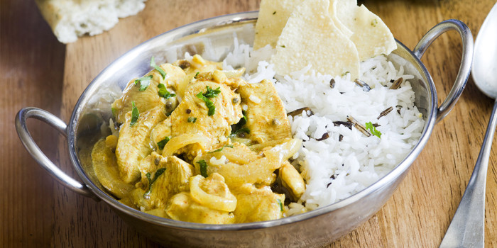 Kerala Chicken Curry Recipe