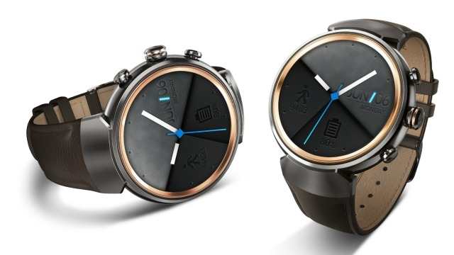 Asus announces ZenWatch 3, starting at Rs 17,599