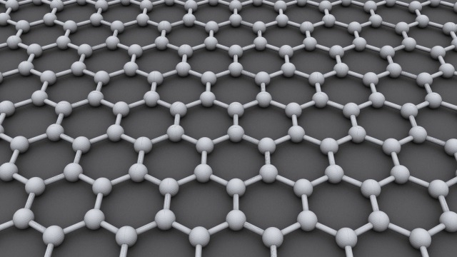 Graphene may power ultra-fast, next-gen electronics