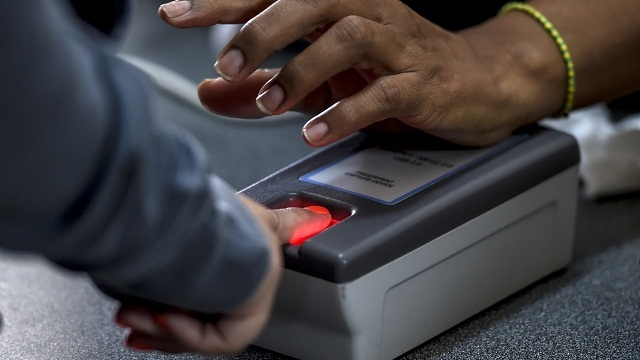India introduces biometric payment system 'Aadhaar Payment'