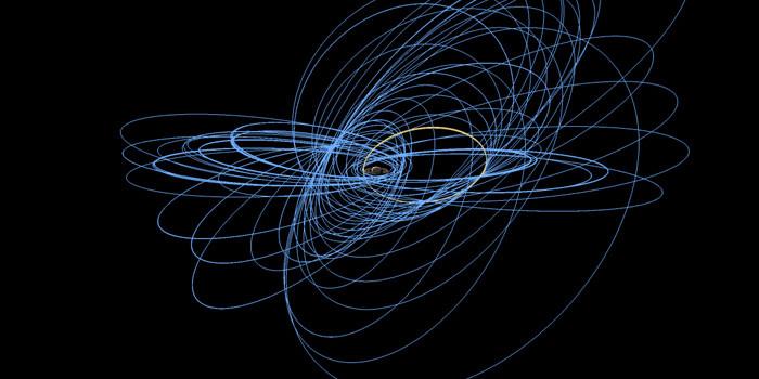 Cassini's grand finale: NASA's probe begins 'ring-grazing' orbits to study Saturn's rings