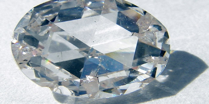 'World's biggest, best diamonds formed deep inside Earth's mantle'