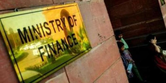 Demonetisation will widen tax base: FinMin to Par panel