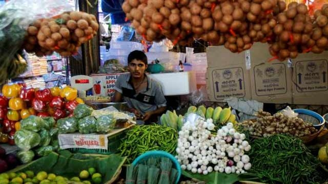 Wholesale inflation may inch up in Jan-Feb, remain sub-4% in 2017