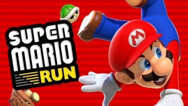 Android users to get Super Mario Run in March