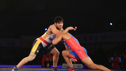 PWL: NCR Punjab Royals end UP Dangal's campaign with 5-2 victory