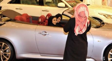 End ban on women driving, UN expert tells Saudi Arabia