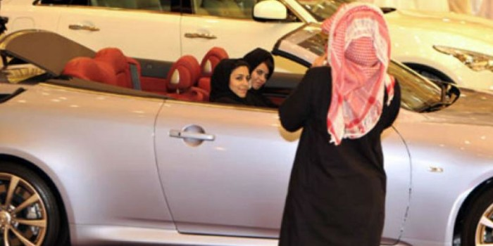 End ban on women driving, UN expert tells Saudi Arabia