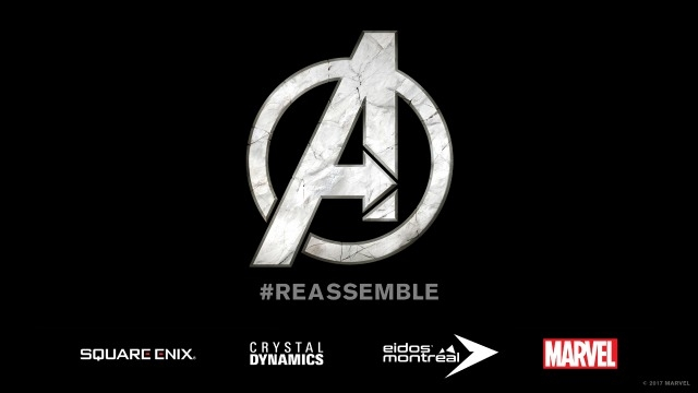 The Avengers to get video game adaptation from Square Enix