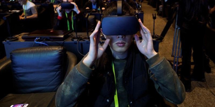 ZeniMax Seeks to Block Facebook's Oculus From Using Virtual Reality Code