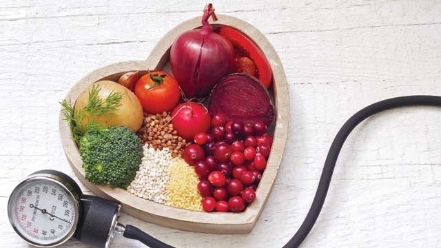 Heart Month 2017: How to make your diet heart-healthy