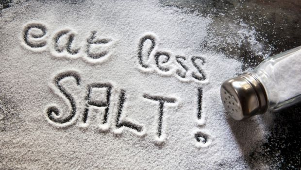 What's Your Daily Salt Intake? Even 5 Gram Can Put You at Risk of Heart Attack