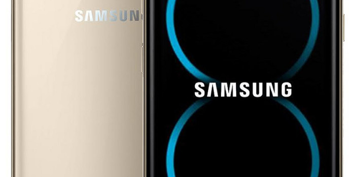 Samsung Galaxy S8+ Name Tipped via Official Support Page; Bixby Branding Leaked in Trademark Application