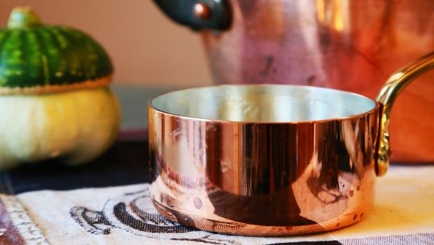 How to Clean Copper Vessels: 6 Easy Homemade Solutions