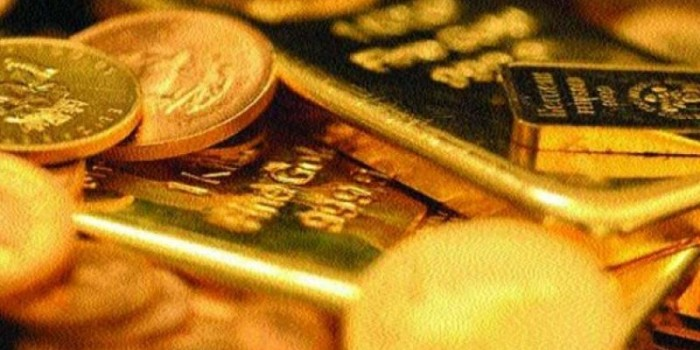 Gold gets a demand jolt, slips Rs 150 to below Rs 29,000