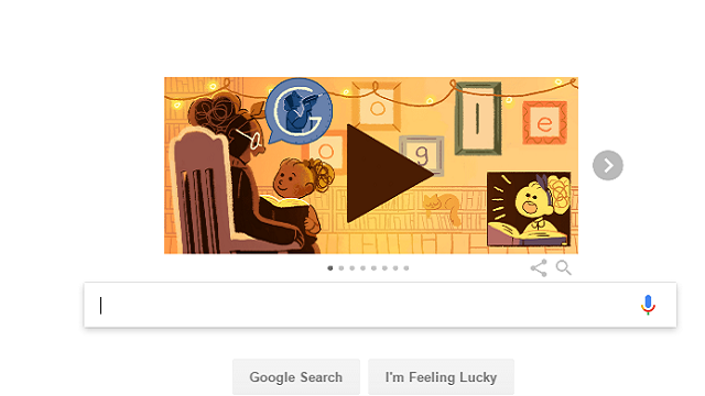 International Women's Day 2017: Google pays tribute to female pioneers across the world