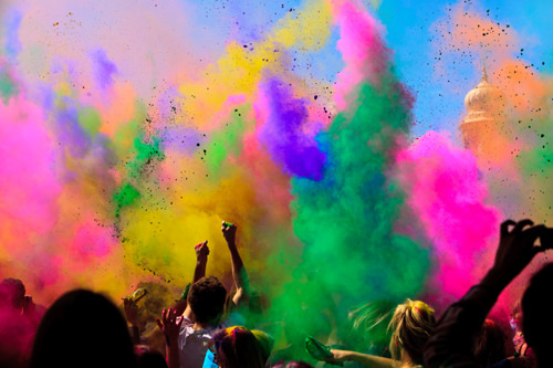 Holi special: Things you can do to protect your skin and hair