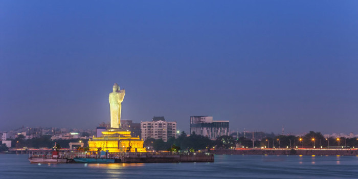 Hyderabad ranks top in quality of living once again!