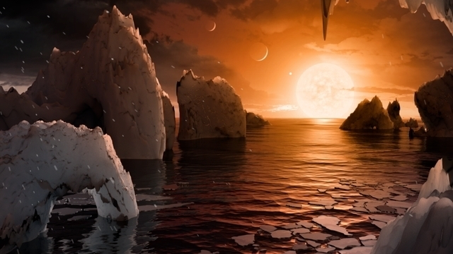 When social media got silly and 'helped' NASA name new planets