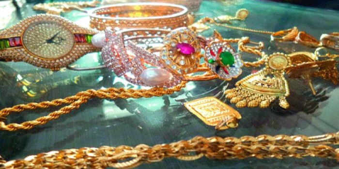 Exports of gems and jewellery up 9.5 per cent in Apr-Jan