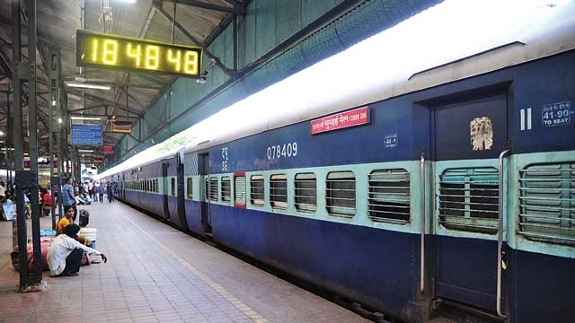 Indian Railways supply chain to go digital