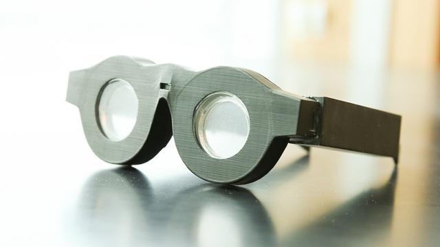 New tunable 'smart eyeglasses' developed
