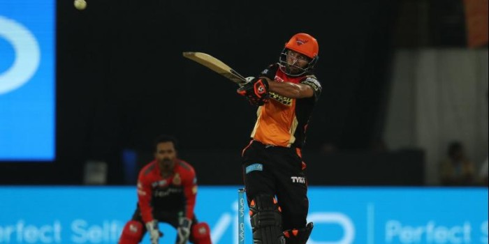 IPL 10: Sunrisers Hyderabad out to tease wimpy Gujarat Lions