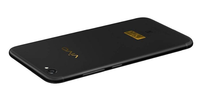 Vivo V5 Plus IPL Limited Edition Smartphone Goes on Sale in India