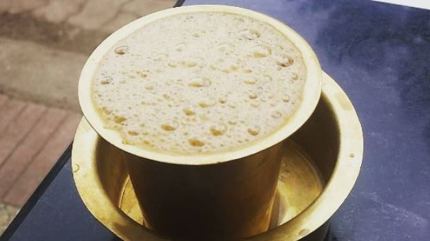 The Cult of the 'Meter Coffee' from South India & How it Became Popular