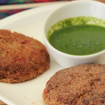 Recipe of Amaranth Tikkis