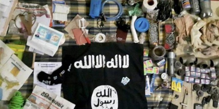 Islamic State militants developing own social media platform