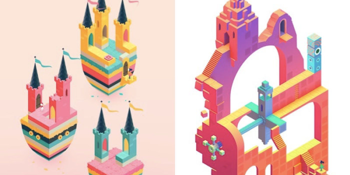 Monument Valley vs Framed: A Tale of Two Sequels