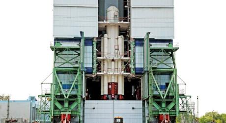 ISRO's Cartosat-2 Launch Countdown Begins
