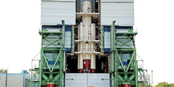 ISRO's Cartosat-2 Launch Countdown Begins