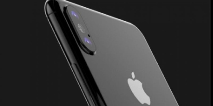 Apple could unveil its iPhone 8 this Monday, claim analysts