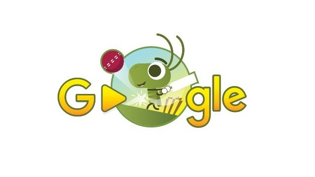 Google marks ICC Champions Trophy with its addictive doodle