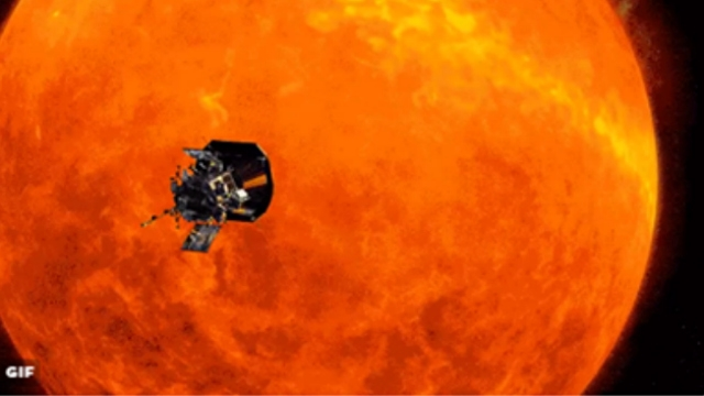 Solar Probe Plus: NASA to launch mission into Sun's atmosphere next year