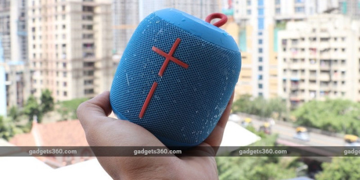 Ultimate Ears Wonderboom Review
