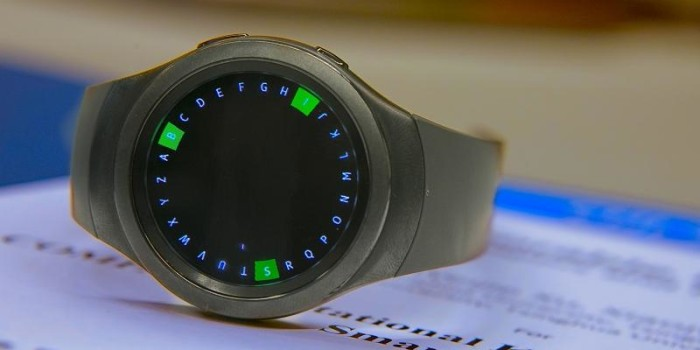 Research: Wristwatches could become smarter than phones
